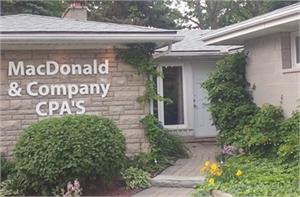 MacDonald & Company CPA's