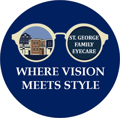St. George Family Eyecare - Where Vision Meets Style!