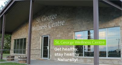 St. George Wellness Centre