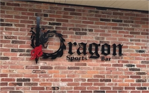The Dragon Sports Bar