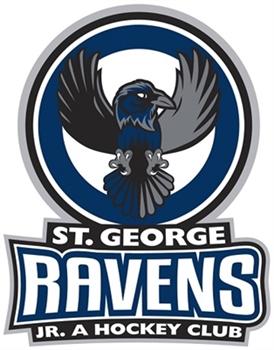 St. George Ravens Jr. A Hockey Club