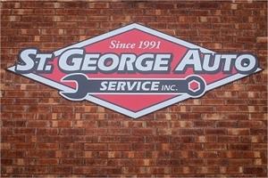 St. George Auto Service