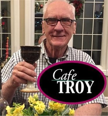 Cafe Troy