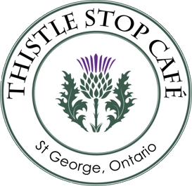 Thistle Stop Cafe
