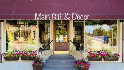Main Gift & Decor