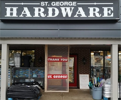 St. George Hardware