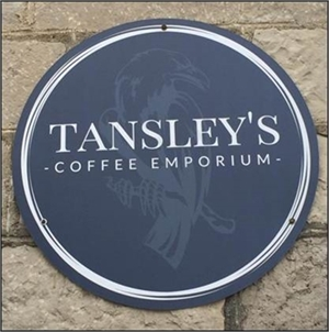 Tansley's Coffee and Whiskey Bar