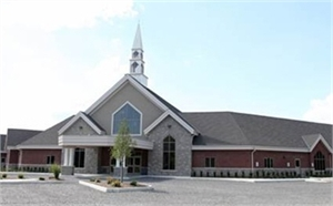 Providence Free Reformed Church