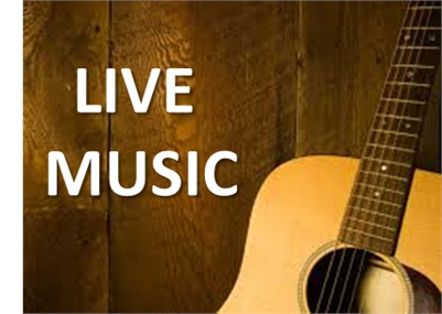 Tansley's LIVE MUSIC on Weekends!
