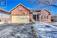 Coldwell Banker HOUSE FOR SALE: 27 Trillium Way, Brantford. $489,900, MLS # 30718249