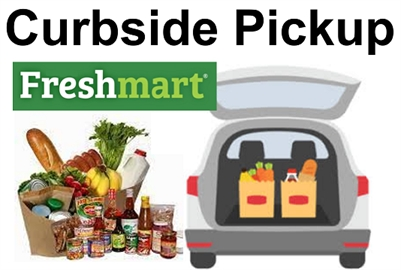 St. George FoodTown - CURBSIDE PICKUP