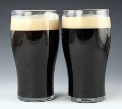 St. George Arms: Saturday $6.50 Irish Pints