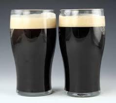 St. George Arms: Saturday $6 Irish Pints