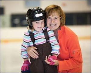 Parent and Tot Skate