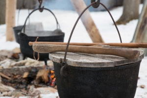 Westfield Heritage Village and St. George Lions: MAPLE SYRUP FESTIVAL