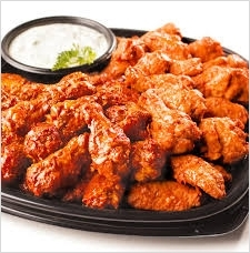 The Dragon Sports Bar: WING NIGHT Wednesdays