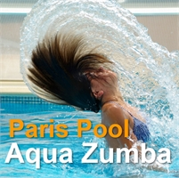 AQUA ZUMBA at the Paris Community Pool