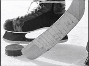 Adult Shinny Hockey
