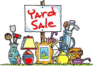 Community YARD SALE and BREAKFAST in St. George