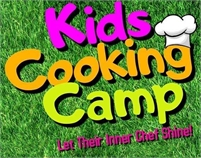 Sweet Isa Catering presents: KIDS COOKING CAMP