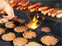 St. George Legion - Community BBQ in support of South Dumfries Historical Society