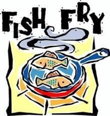 St. George Legion - FISH FRY and Music Trivia on June 1st