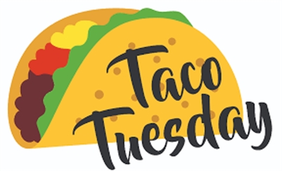 The Dragon Sports Bar TACO TUESDAYS