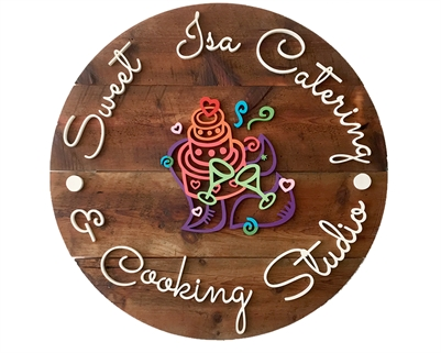 Sweet Isa Catering and Cooking Studio's SPECIALS THIS WEEK!