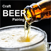 Sweet Isa Catering presents: CRAFT BEER PAIRING