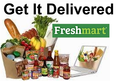 St. George FoodTown - FREE DELIVERY