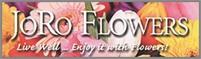 JoRo Flowers Jo Anne Webb