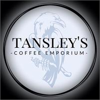Tansley's Coffee Emporium Robert Tansley