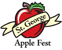 St. George AppleFest Jean Tucker