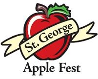 St. George AppleFest Jean Tucker