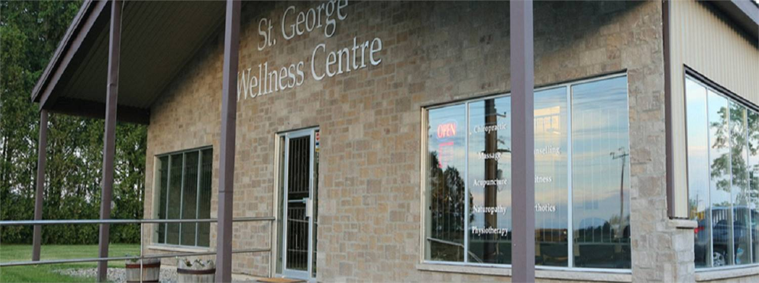 St. George Wellness Centre