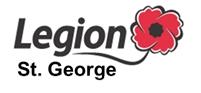 St. George Legion Branch 605 Holly Elliott