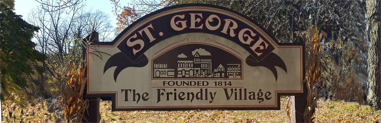 St George
