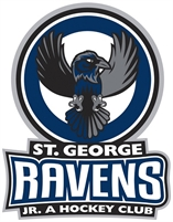 St. George Ravens Jr. A Hockey Club Brian O'Neill