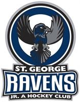 St. George Ravens Jr. A Hockey Club Brian O'Neill
