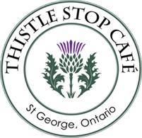 Thistle Stop Cafe Yvonne Morrison