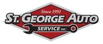 St. George Auto Service Dan Jonkman