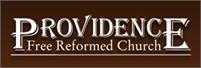 Providence Free Reformed Church Henry Van Dyk