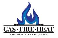Gas Fire Heat Derek Petre
