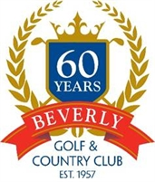 Beverly Golf & CC Mark Cunningham