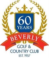 Beverly Golf & CC Mark Cunningham