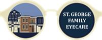 St. George Family Eyecare Willem Bouma